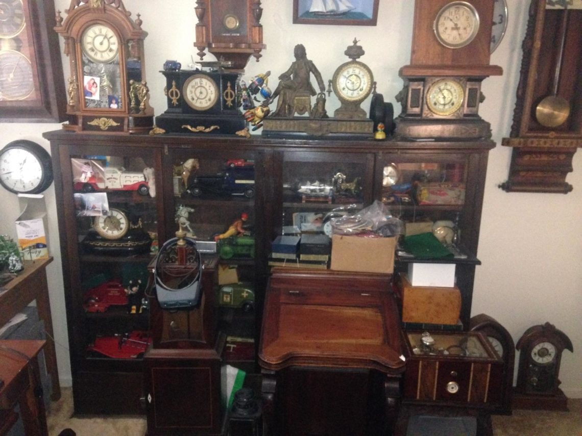 antique-furniture-dealer - Antique Furniture Buyer Virginia Beach Raymond's Antiques