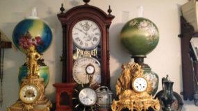 antique clock buyer virginia beach