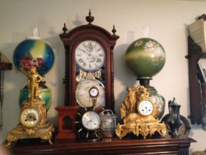 antique clock buyer virginia beach