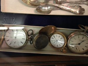 Virginia Beach Antique Watch Dealer