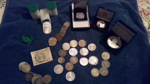 buy antique coins virginia
