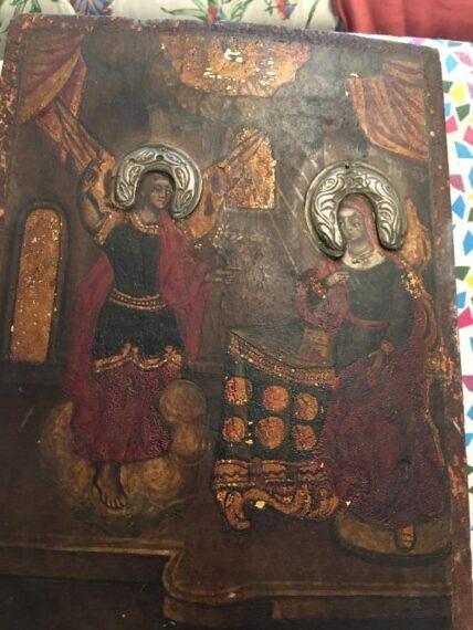 antique fine art paintings
